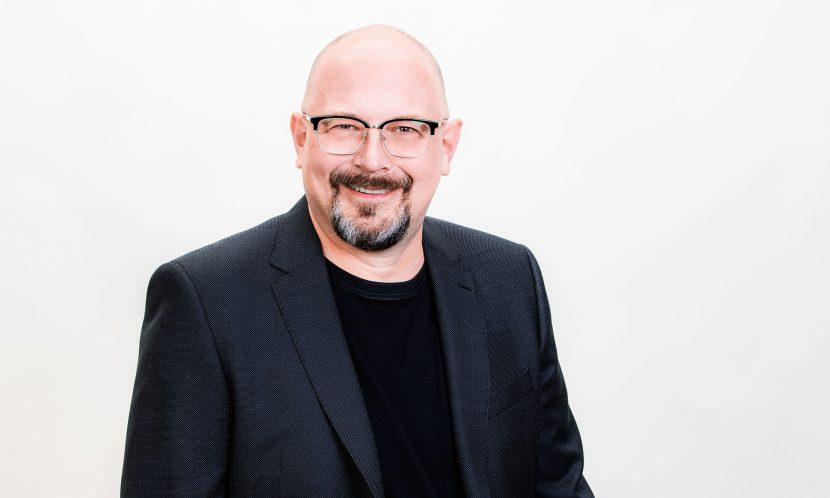 Mediator Jens Helmig